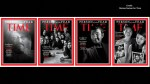 Journalists in pursuit of truth named Time's Person of the Year